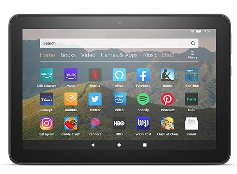 amazon prime day deals 2020 - fire tablet