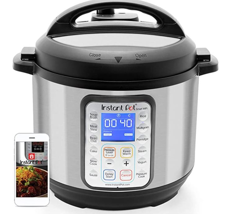 Instant Pot - Amazon Prime Day
