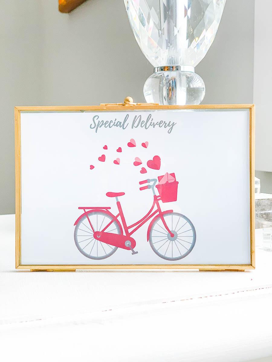 Free Valentine Printable – 3 Ways