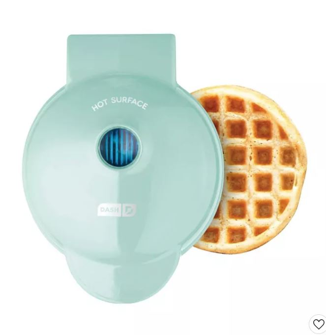 All the Buzz - Waffle Maker