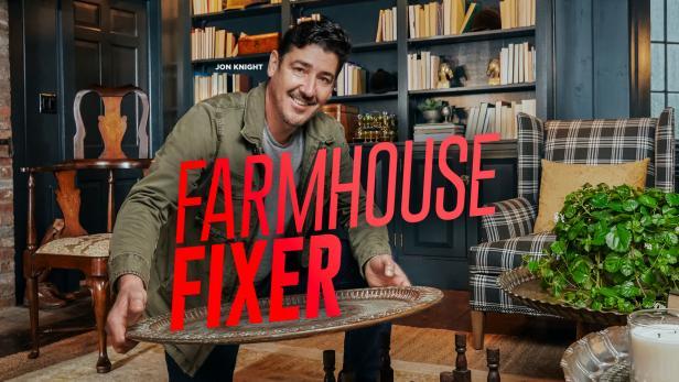 All the Buzz - Farmhouse Fixer