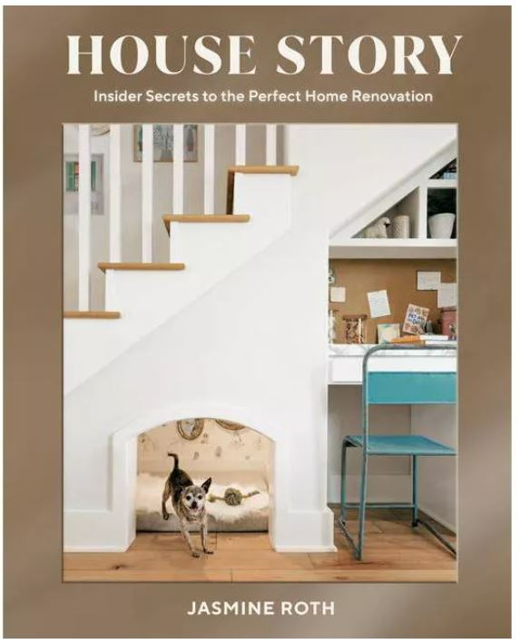 All the Buzz - House Story by Jasmine Roth