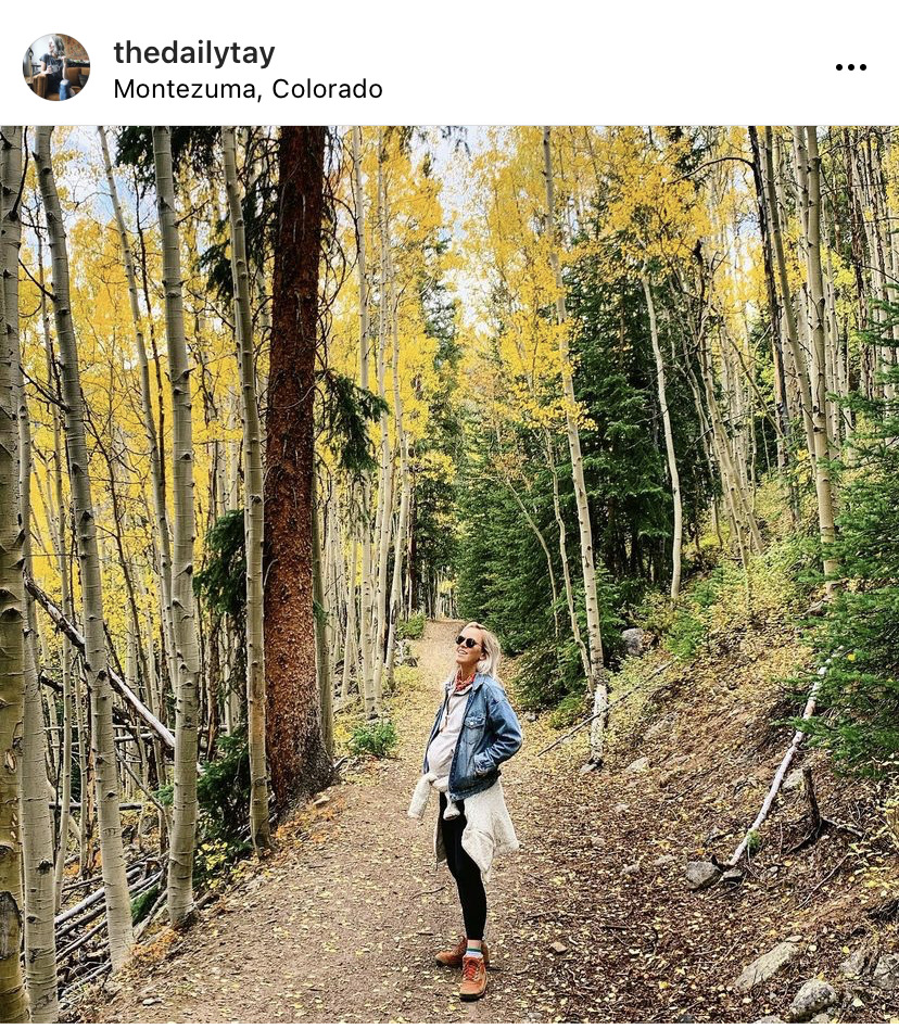 All the Buzz - The Daily Tay Instagrammer
