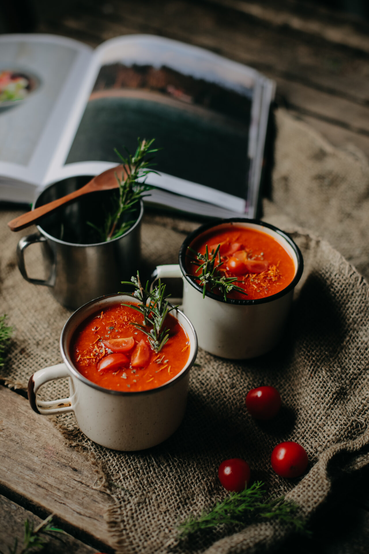 8 Delicious Soup Recipes to Try This Fall