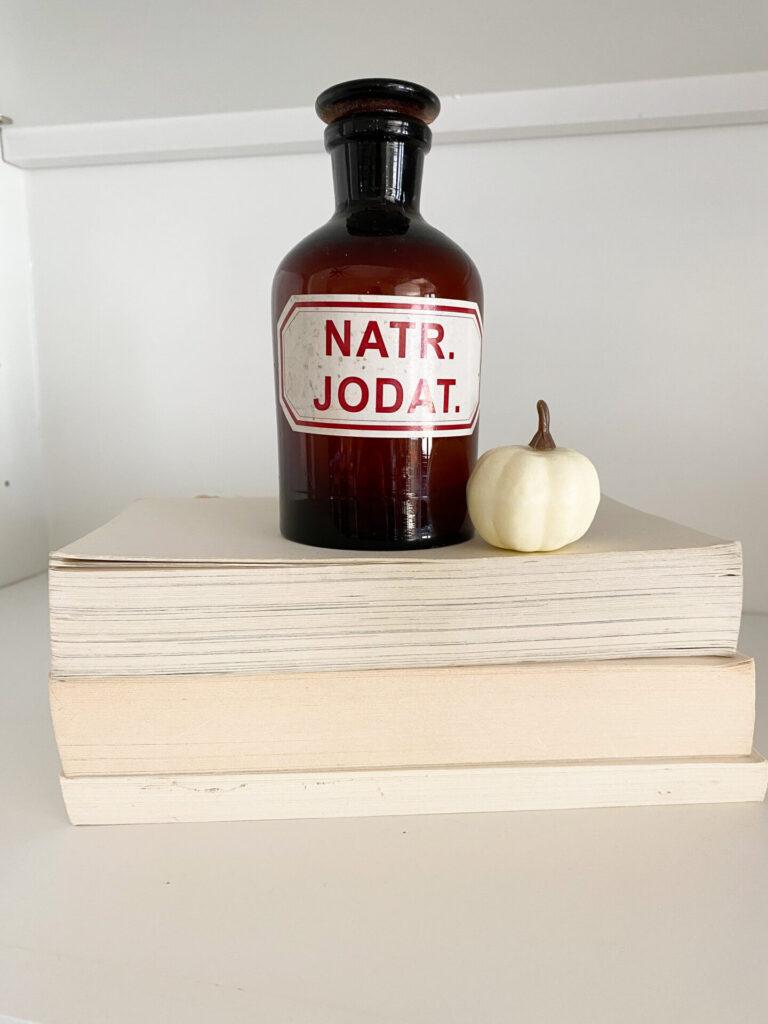 natural books
